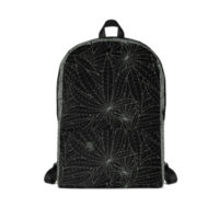 BACKPACK: BLACKLEAF