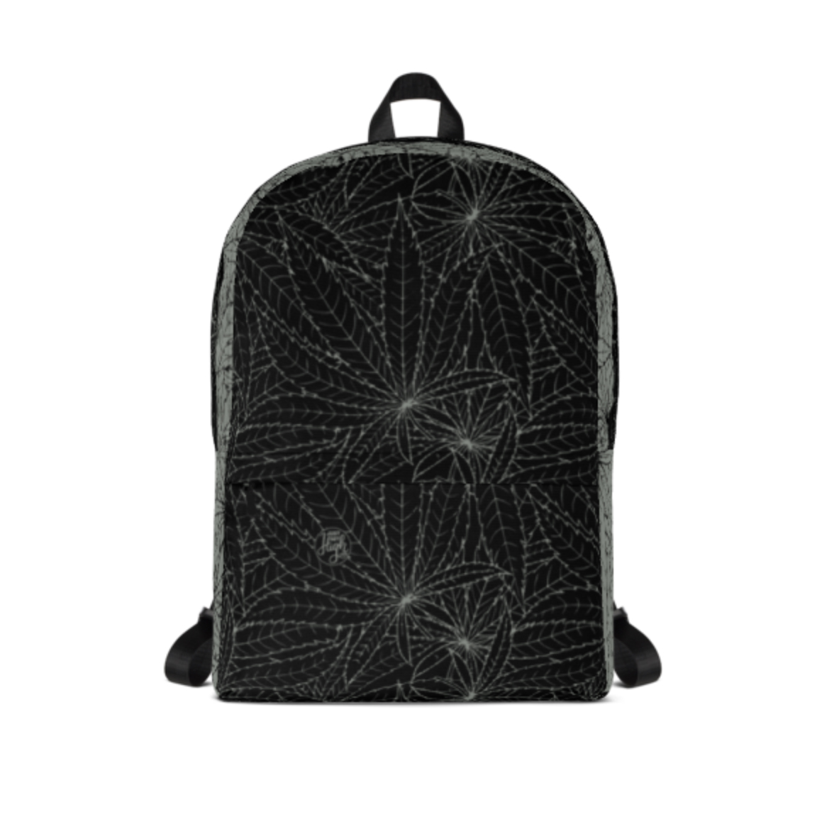 just get high_backpack_blackleaf_front