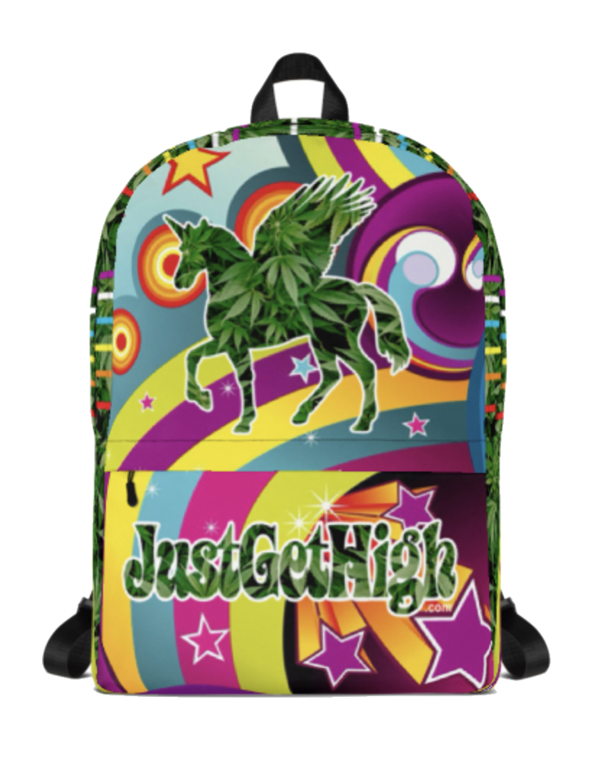 just get high_backpack_pegasus_front