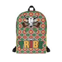 BACKPACK: STONEY TRIBE