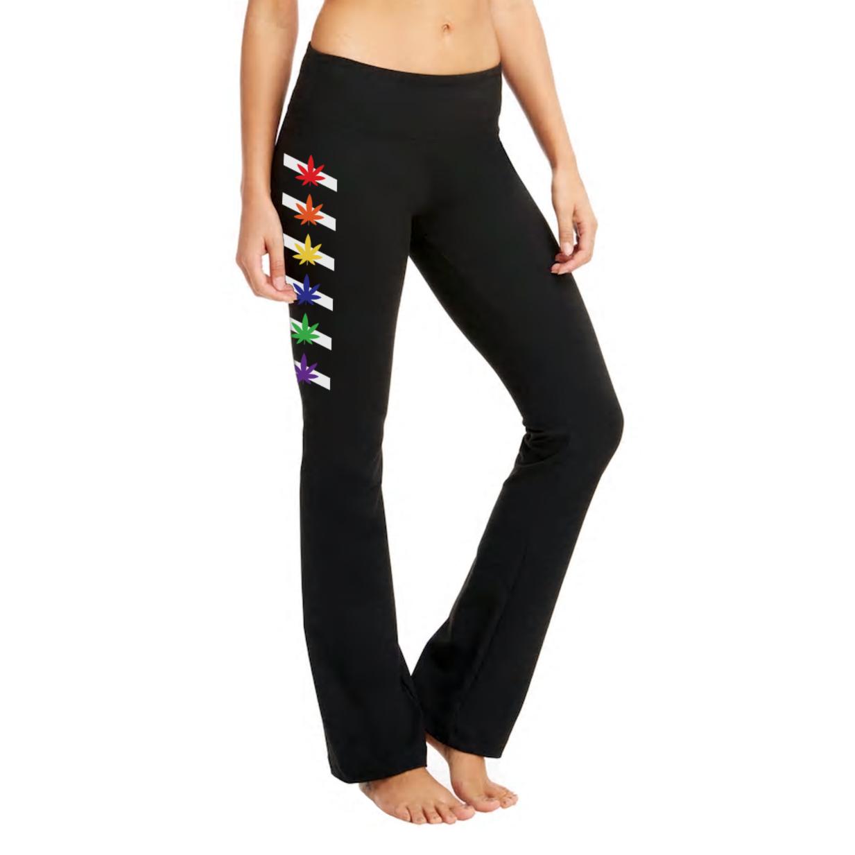 just get high_full spectrum_yoga a