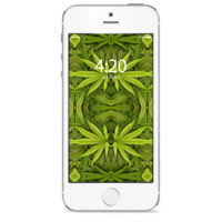 iPHONE SCREENSAVER: KALEIDOSCOPE