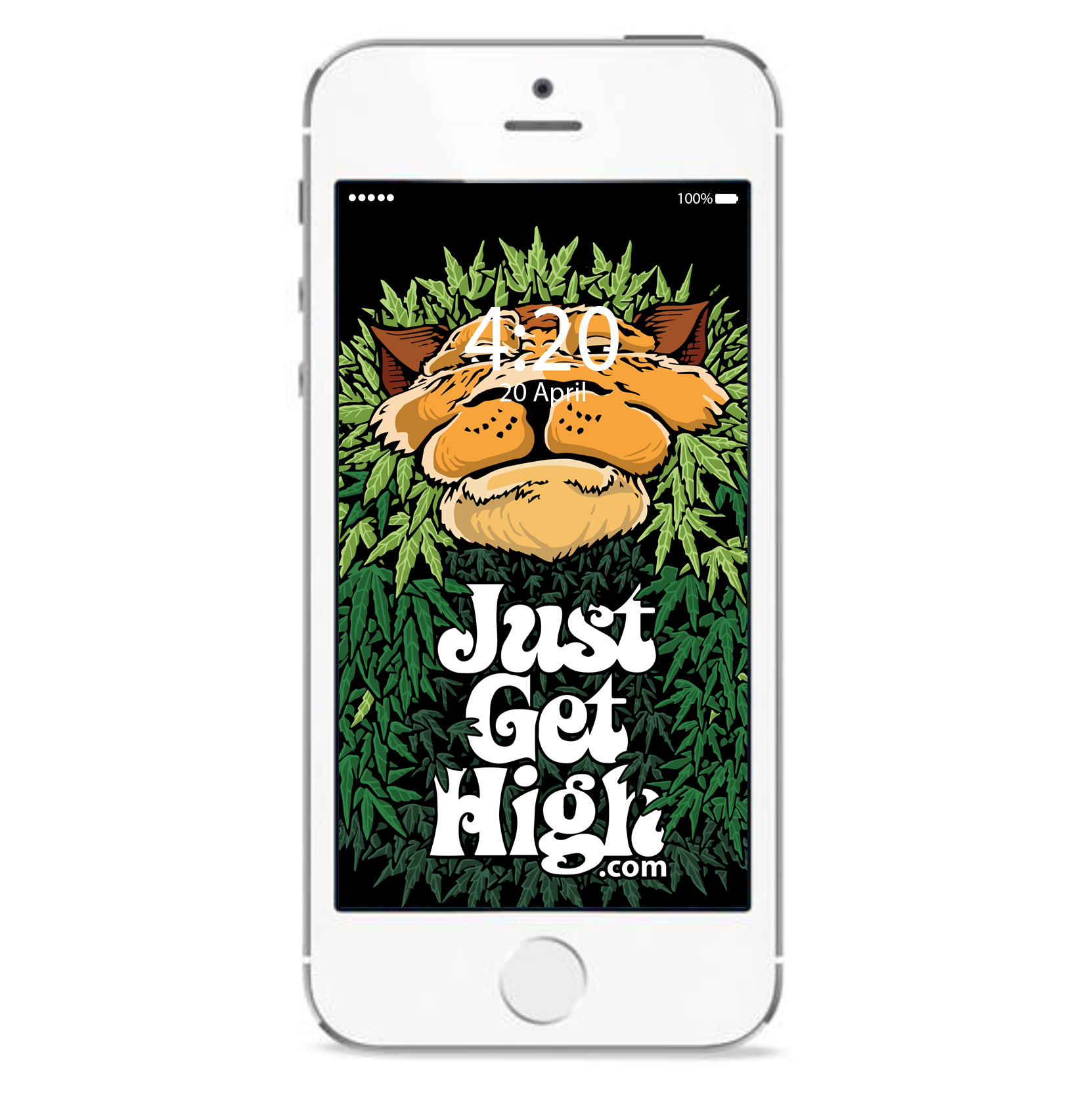 just get high_iphone_lion_mockup