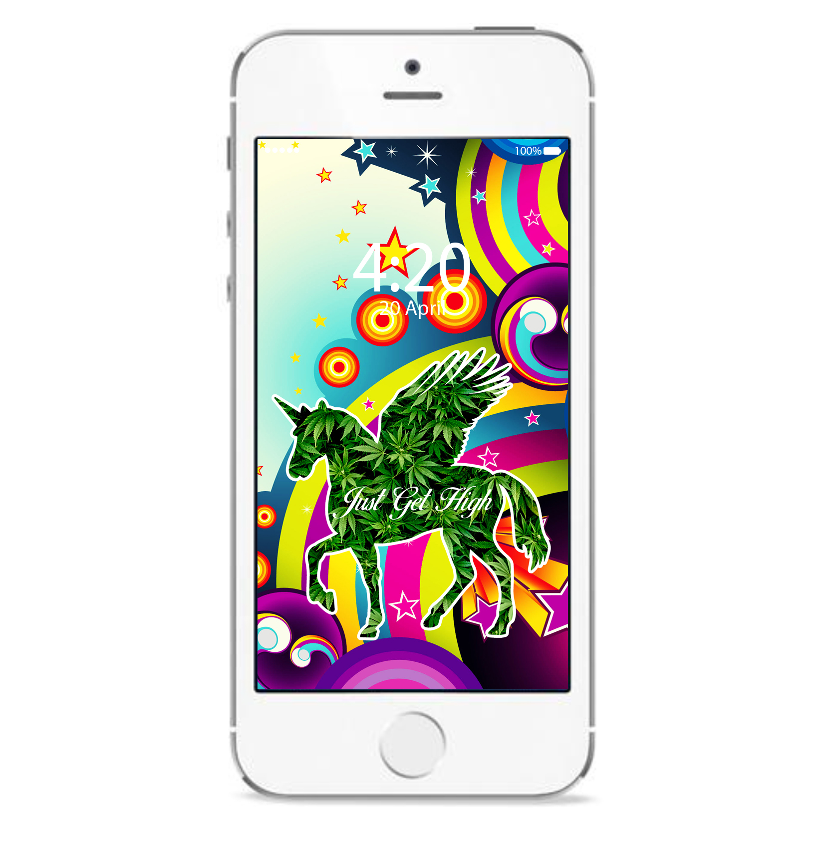 just get high_iphone_pegasus_mockup