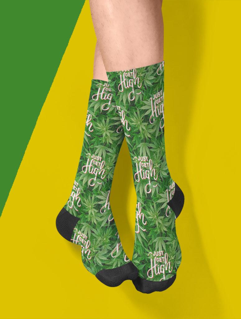 just get high_socks_jgh logo 1
