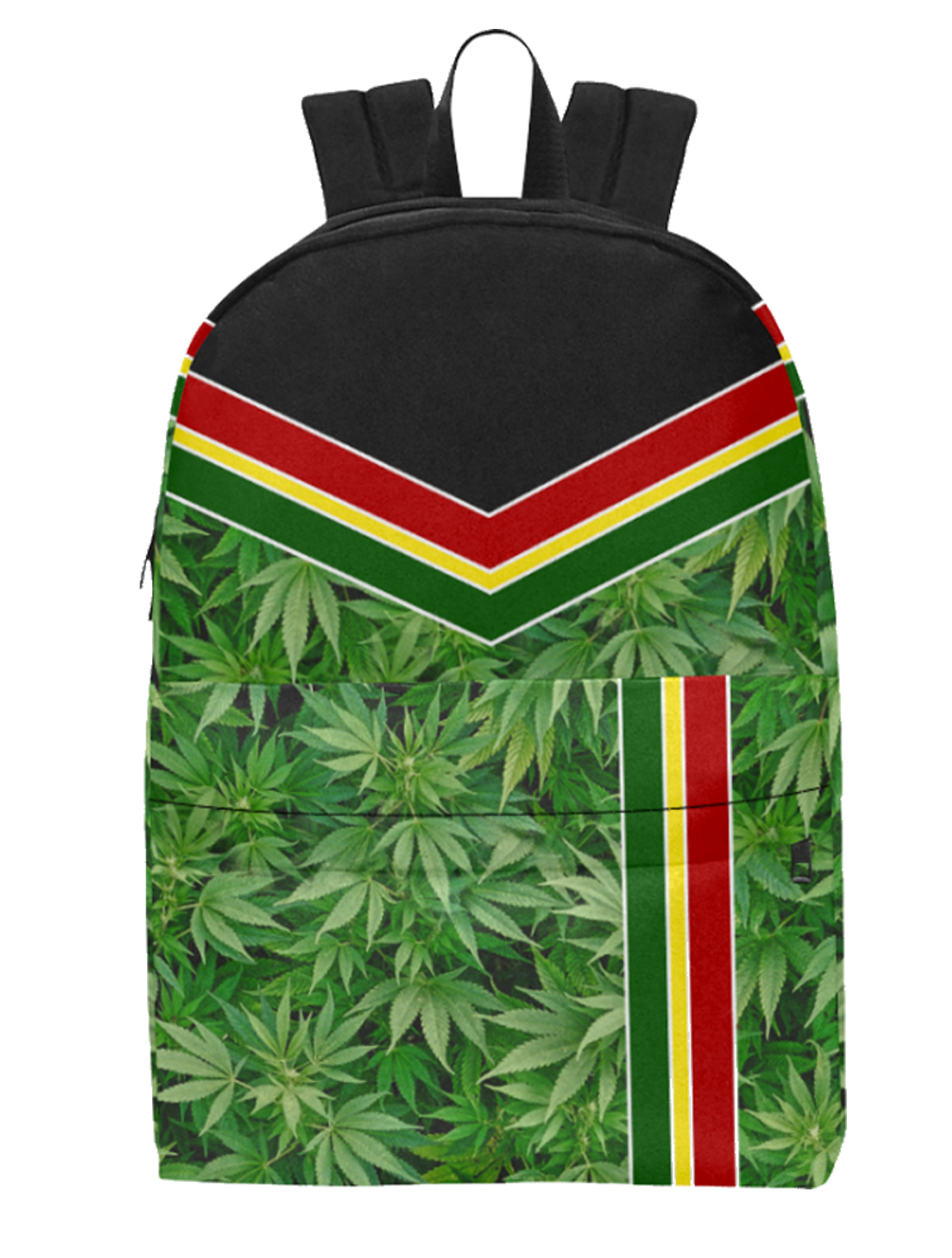 just get high_backpack_chevron_front