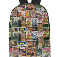 BIG BACKPACK: REEFER