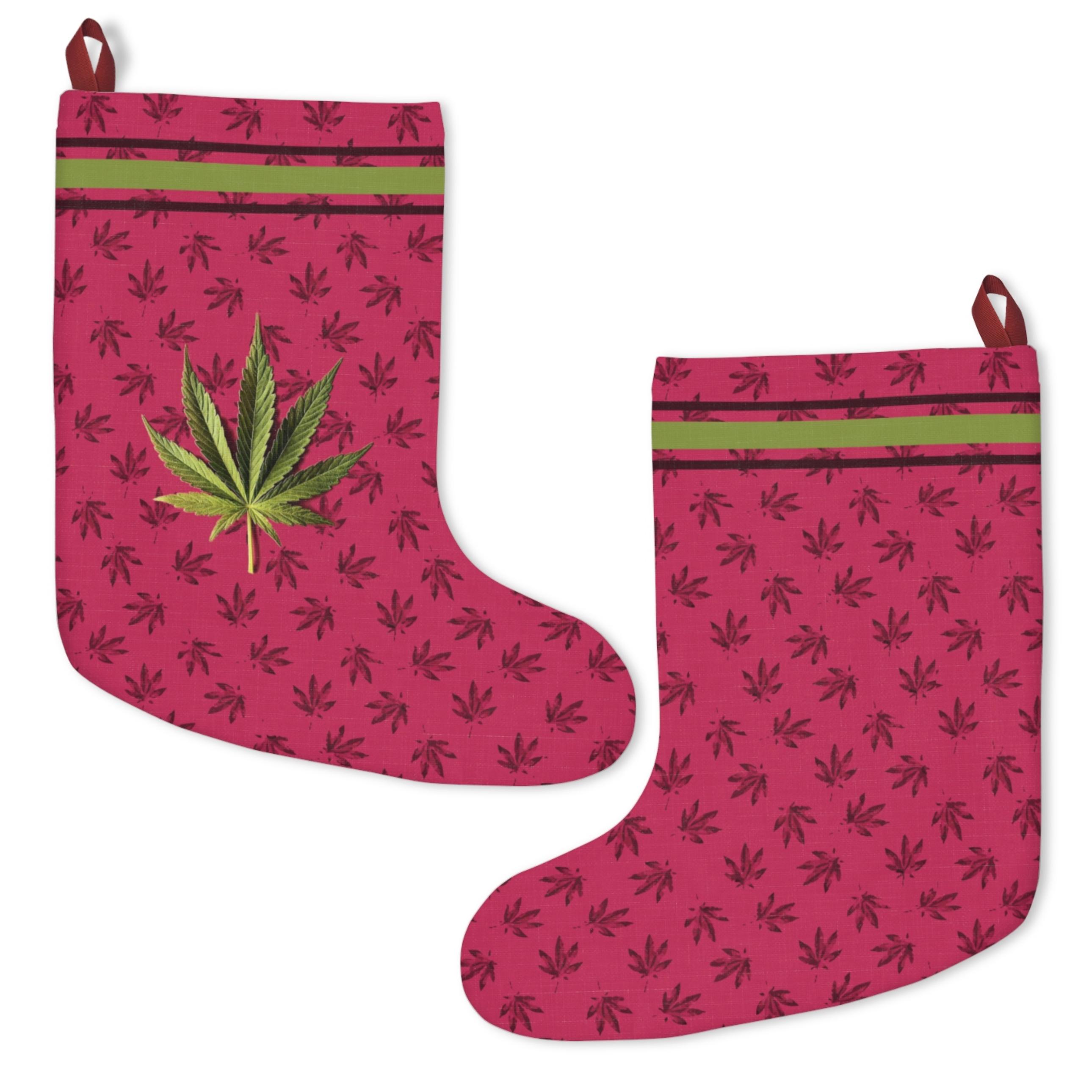 just get high_pink stocking