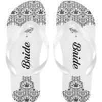 FLIP FLOPS: THE BRIDE
