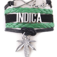 BRACELETS: INDICA