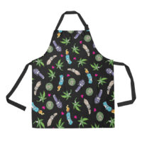 ADJUSTABLE APRON: BEST BUDS
