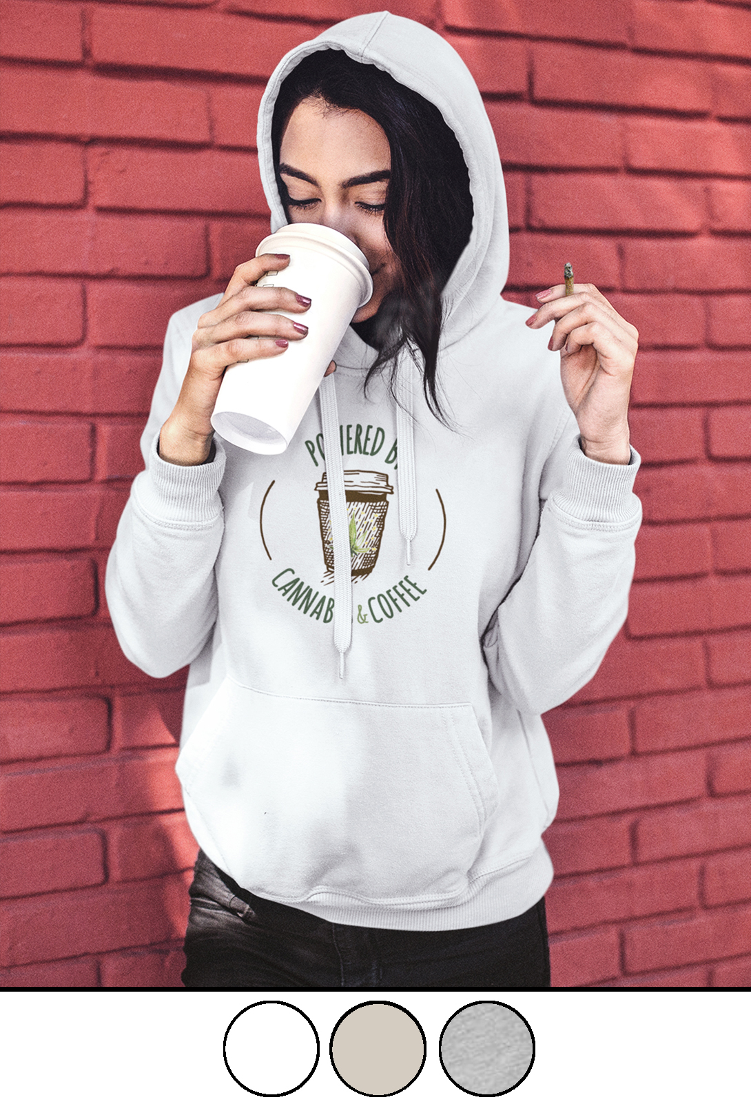 just get high_coffee and cannabis_model