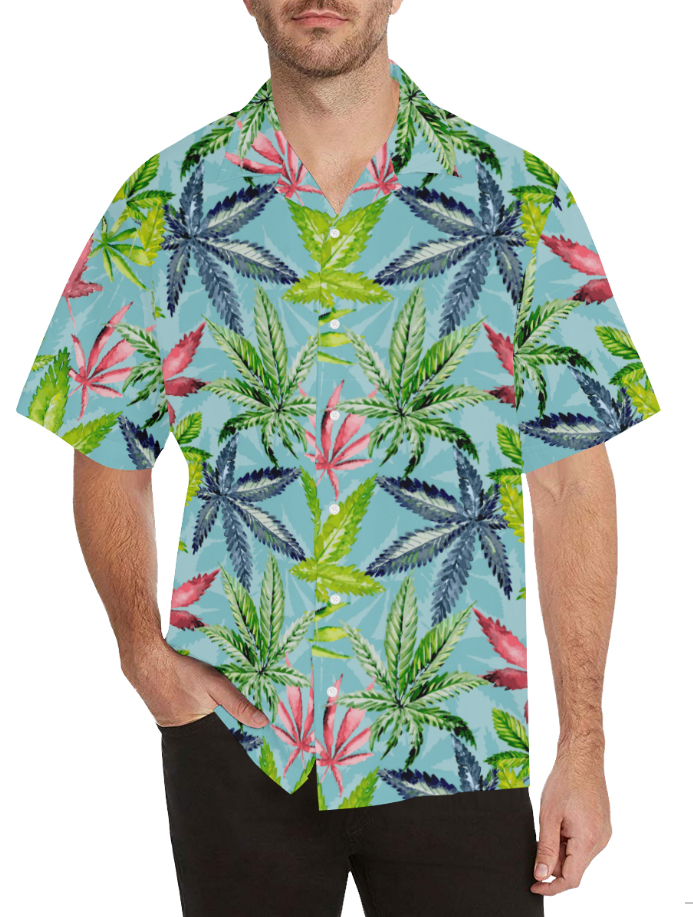 just get high_hawaiian shirt