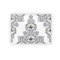 PLACEMATS: FILIGREE SPACE