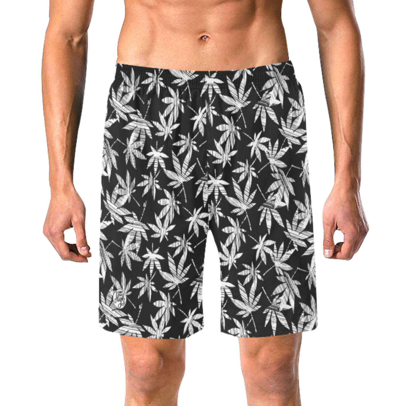 swim trunks_just get high_hybrid_front