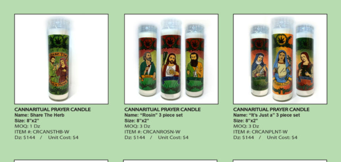 JUST GET HIGH_PRAYER CANDLES_4