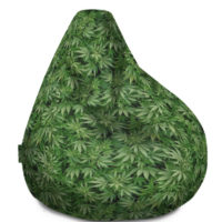 BEAN BAG: FIELD OF GREENS
