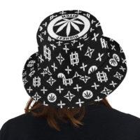 BUCKET HAT: HIGHEST BITCH
