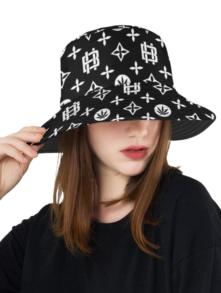 just get high_bucket hat_highest bitch