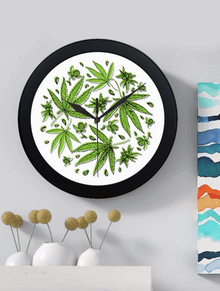 just get high_plant life_clock_web