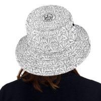 BUCKET HAT: DOPE DOODLE