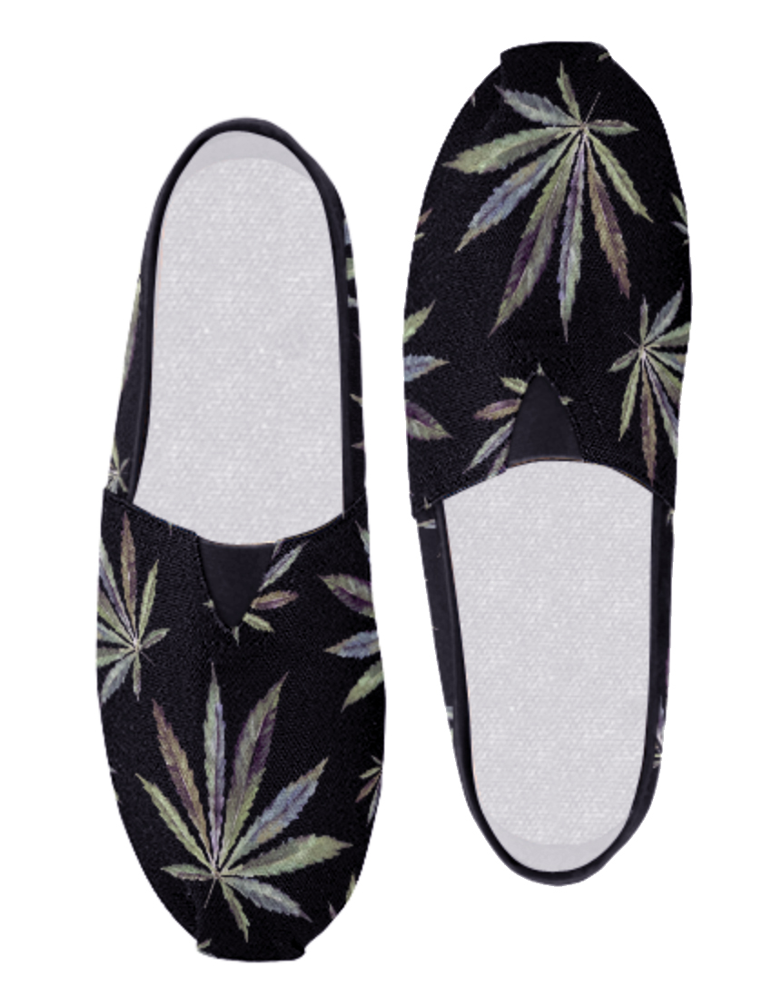 just get high_canvas shoes_full print_painted ladies_web