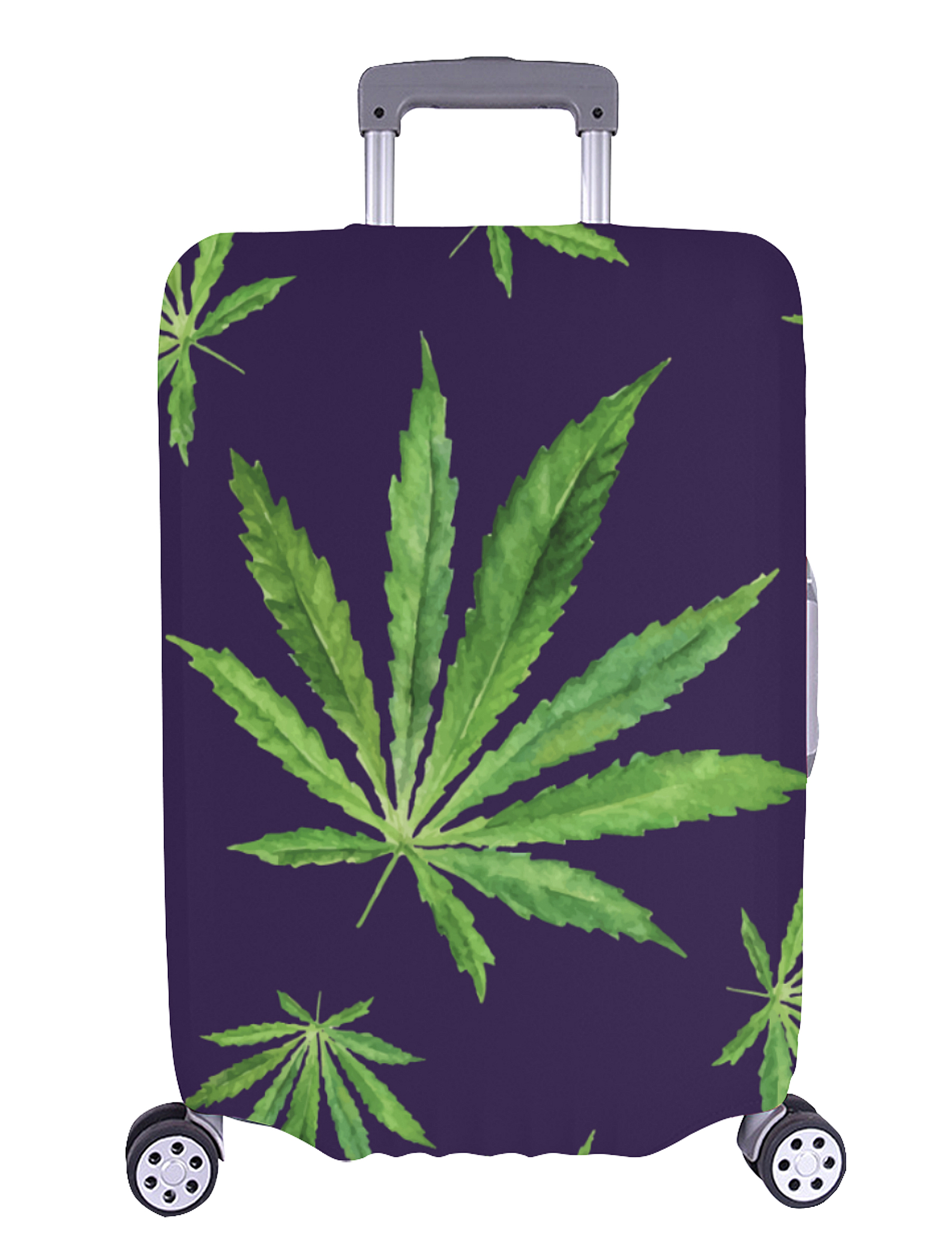 just get high_luggage cover_large_painted ladies_web