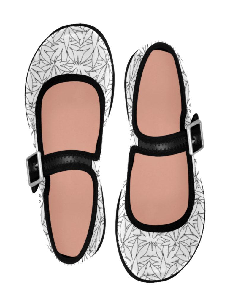 just get high_maryjane shoe_dope doodle_web