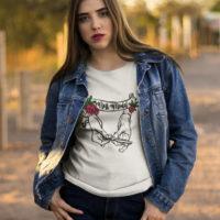 BOYFRIEND SHIRT: ROLL MODEL
