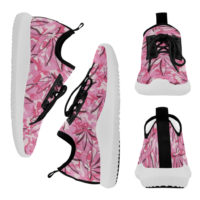 SNEAKERS: CANNA-CAMO