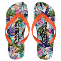 FLIP FLOPS: SUMMER SPLASH