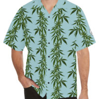 HAWAIIAN SHIRT: GROW TOGETHER