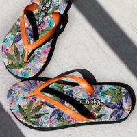 FLIP FLOPS: SUMMER SPLASH