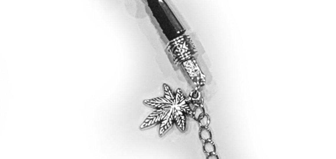 just get high_roach clip_chained charms