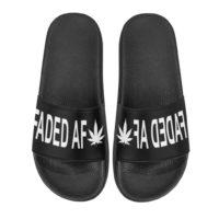 SLIDES: FADED AF