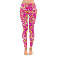 LEGGINGS: KHANA BATIK