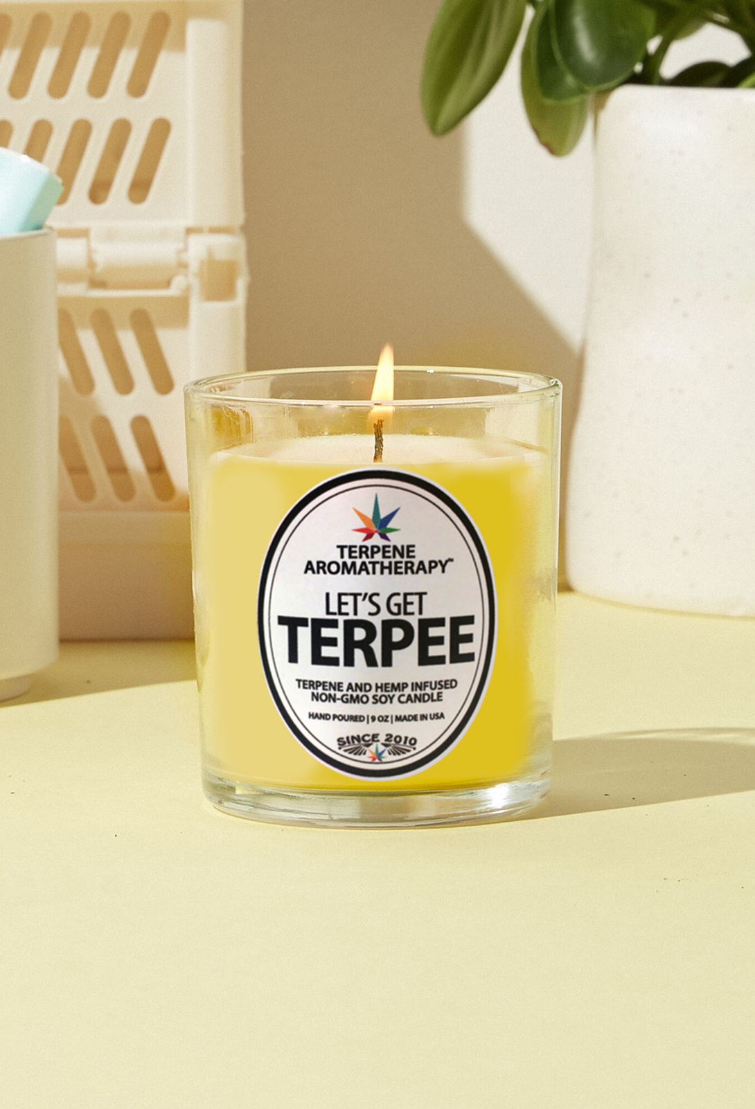 just get high_candles_lemon haze_model