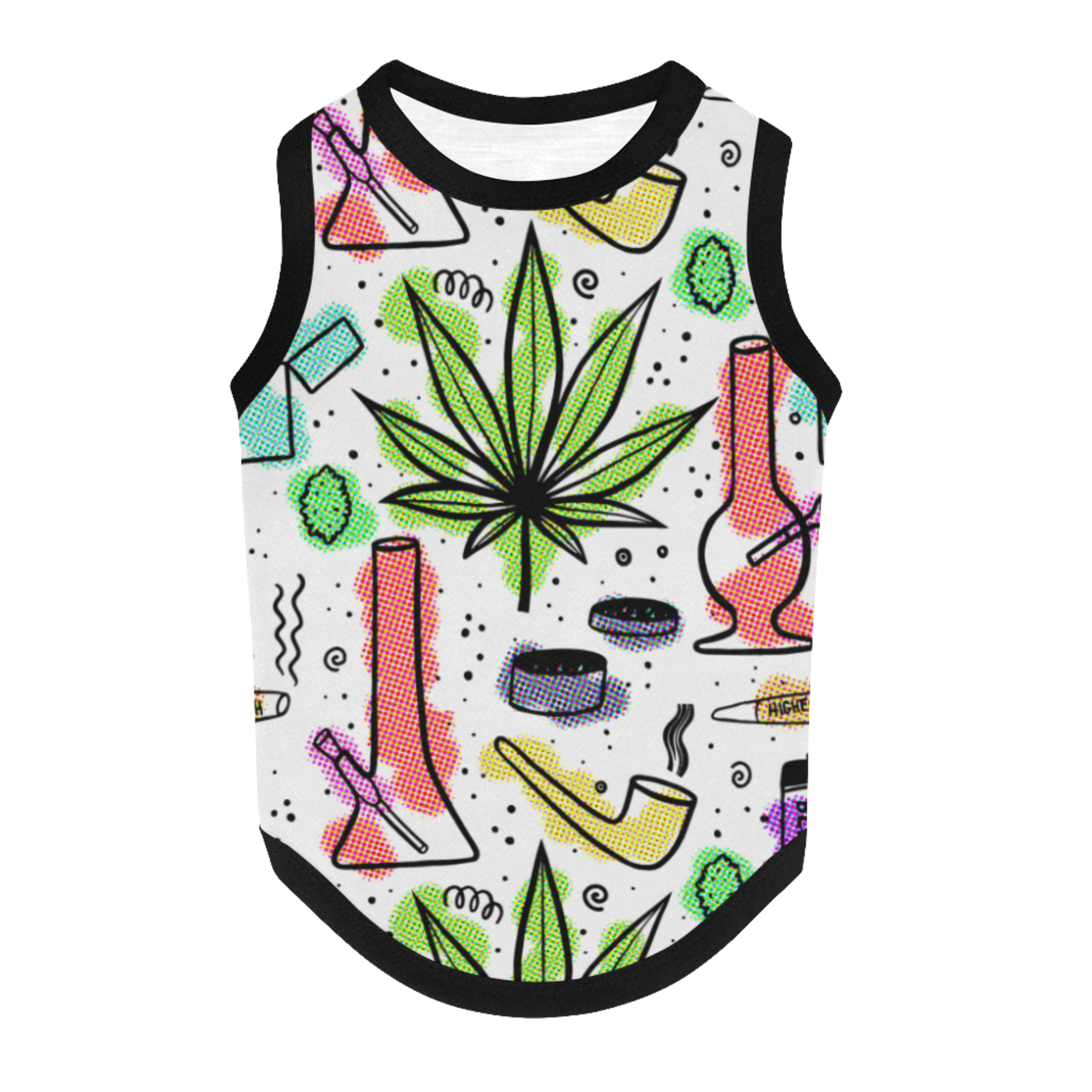 just get high_pet tank_front_micro dose