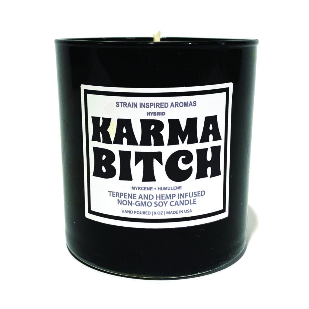 karma bitch_just get high_thc_1