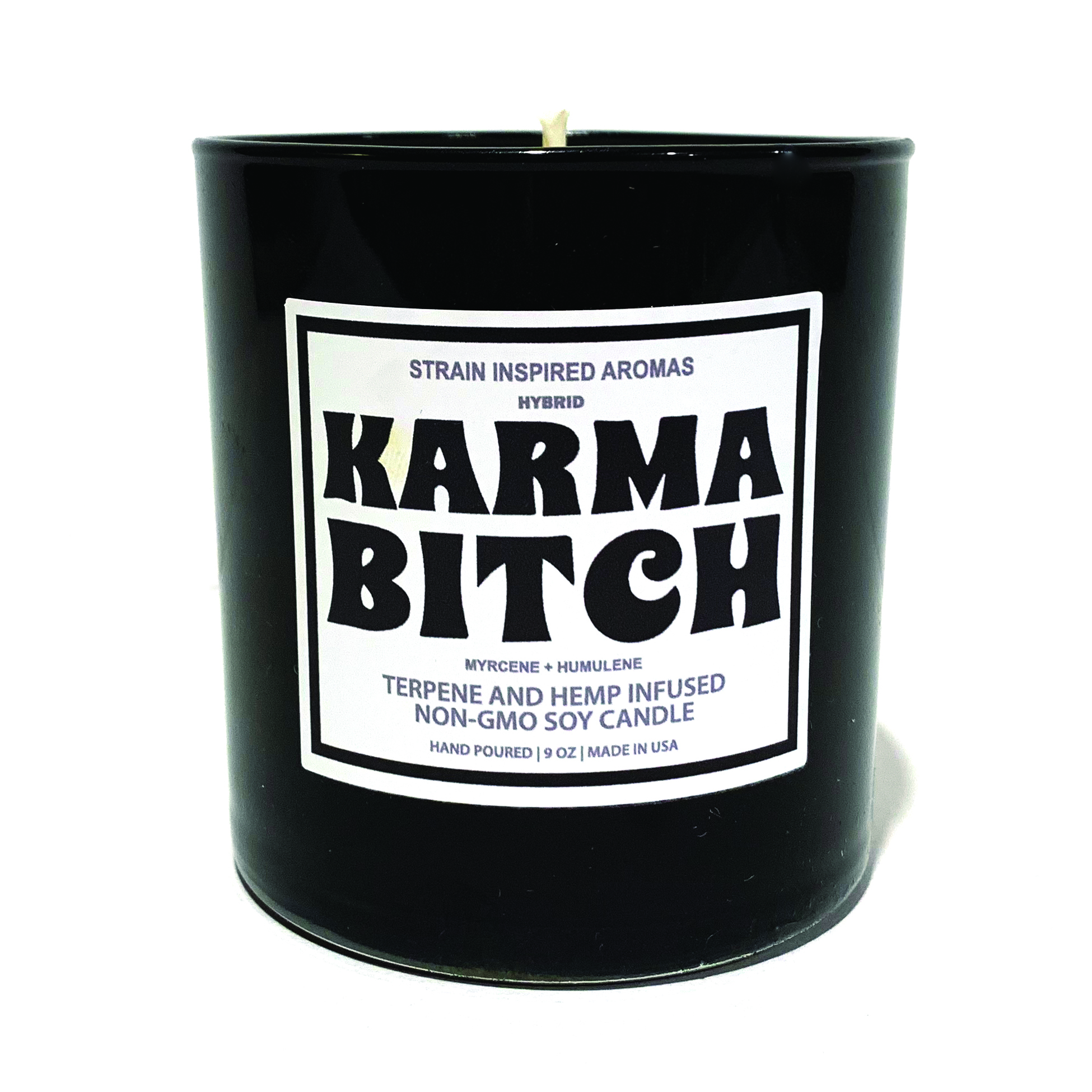 karma bitch_just get high_thc_1