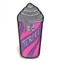 HAT PIN: LET'S GET TERPEE • NORTHERN LIGHTS