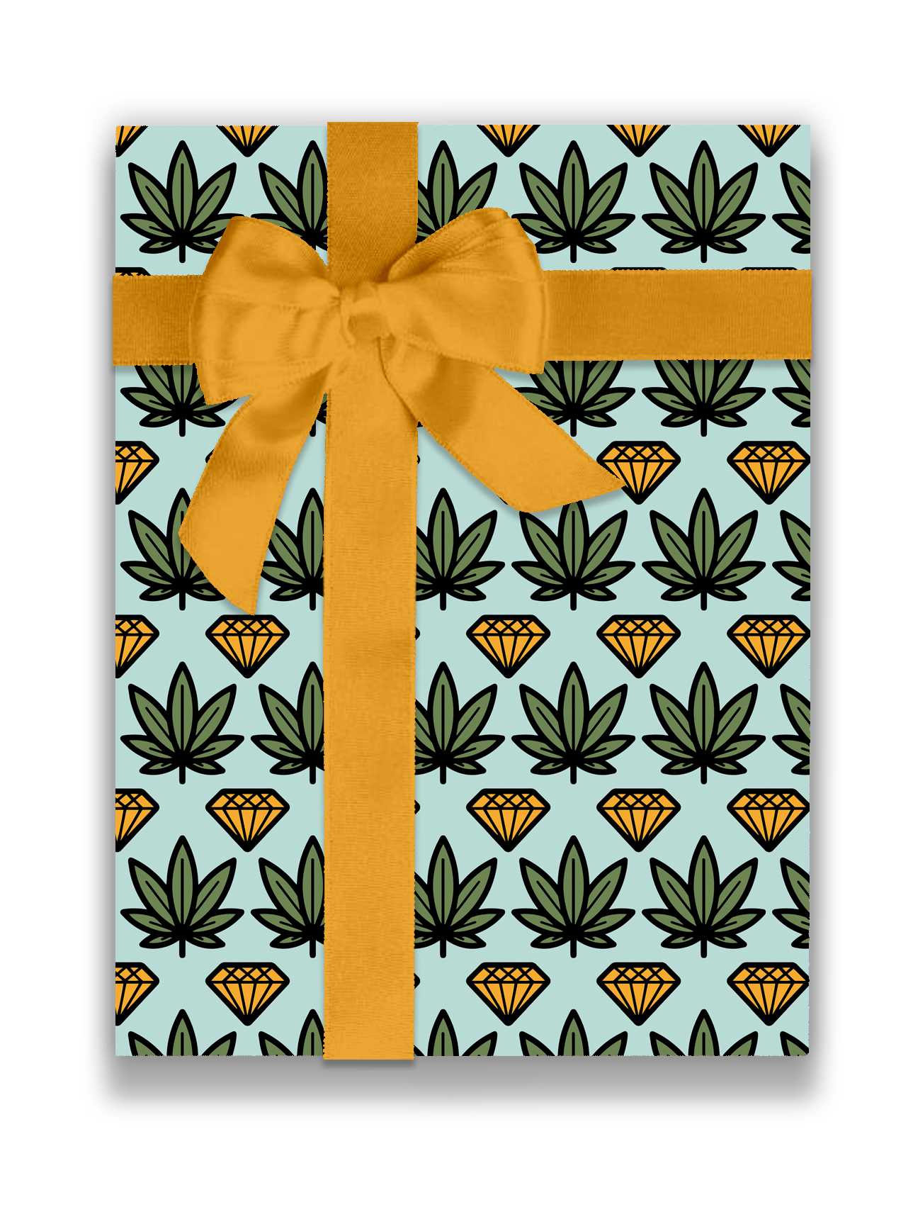 dope and diamonds_just get high_wraping_WEB