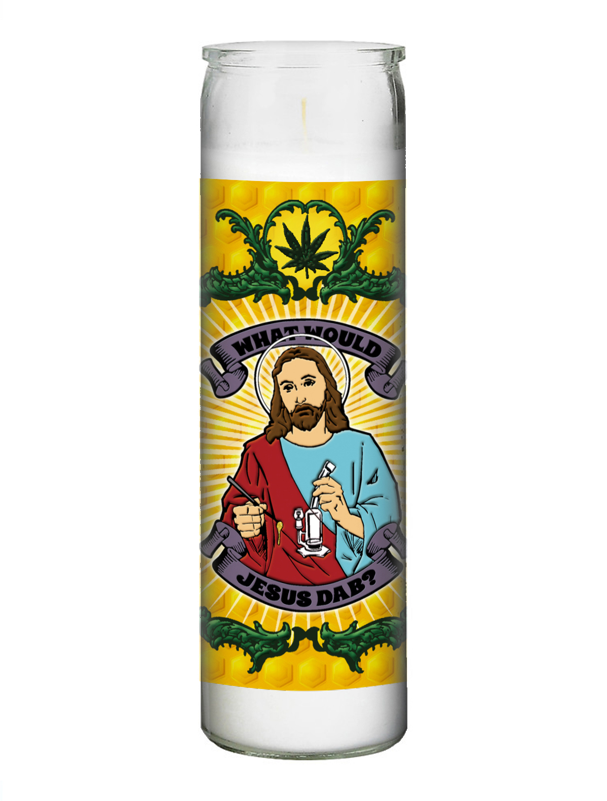 just get high_cannaritual_what would jesus dab_web