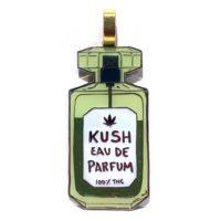 PENDANT: KUSH EAU DE PARFUM • GREEN QUEEN