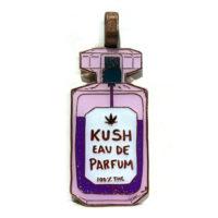 PENDANT: KUSH EAU DE PARFUM • PURPLE HAZE
