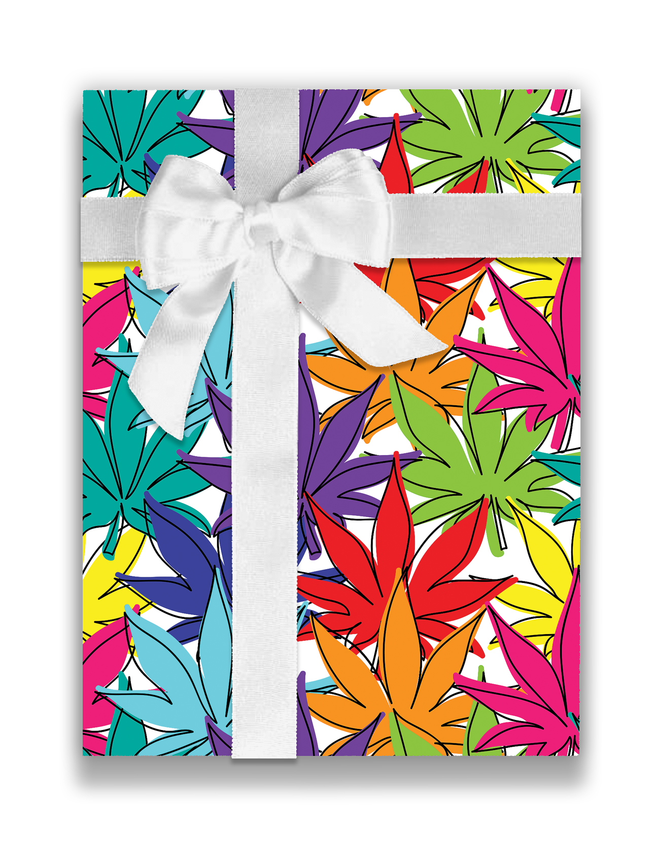 rainbow leaf_just get high_wraping_WEB