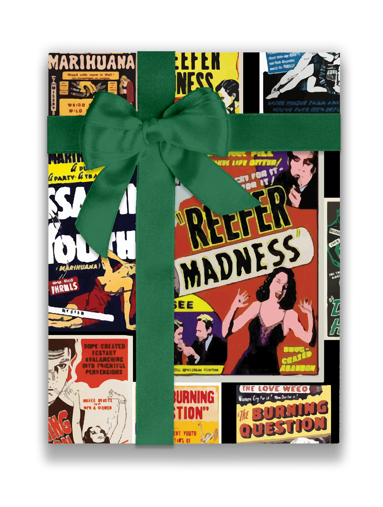 reefer madness_just get high_wraping_WEB