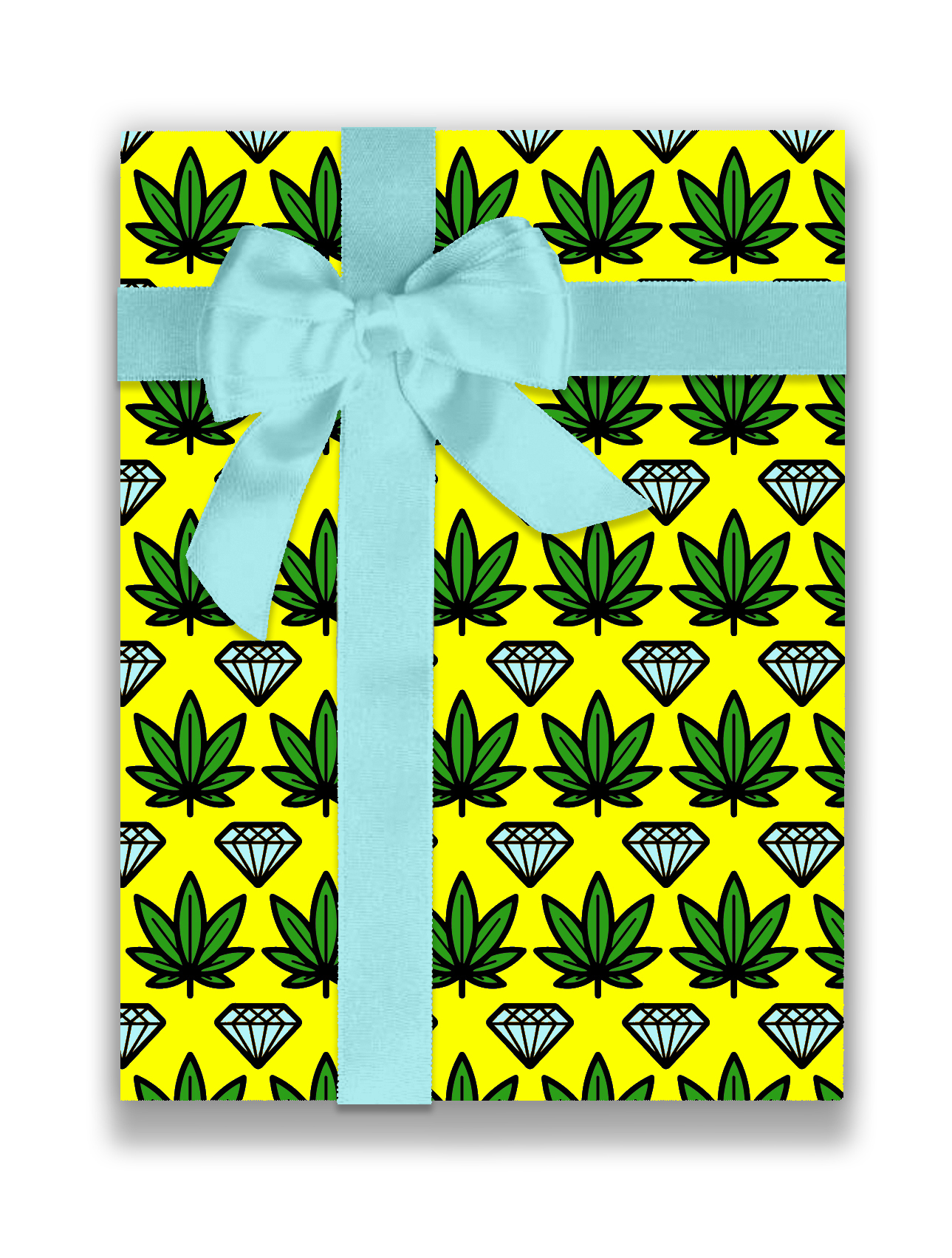 dope and diamonds neon_just get high_wraping_WEB