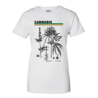 BOYFRIEND SHIRT: CANNABIS SCIENCE