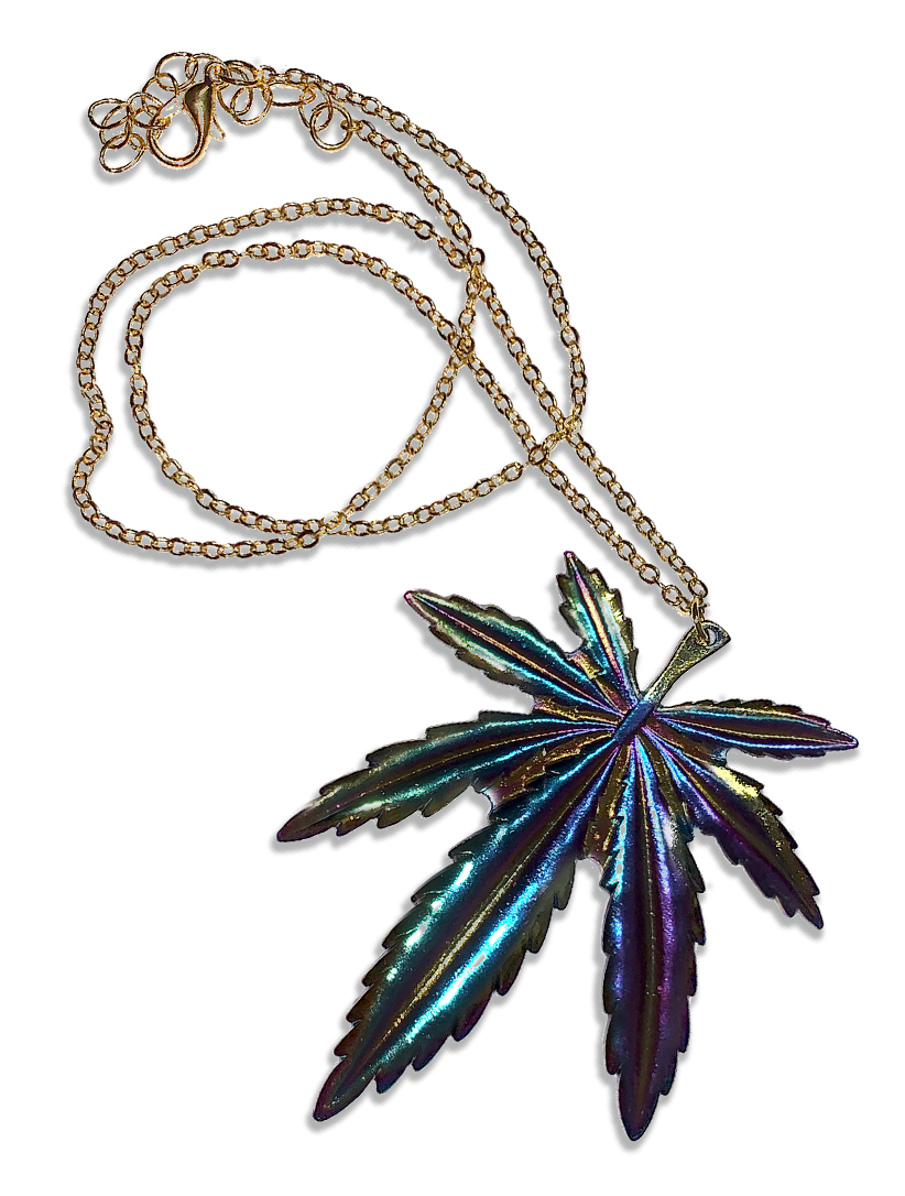 JUST GET HIGH_ionized necklace_web
